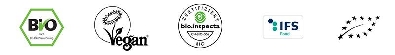 Bio Qualität gmp ifs made in germany